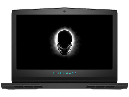 "Alienware 17 R5 17.3"" Gaming Laptop (2.20 GHz Intel Core-i7-8750H, 16 GB DDR4 SDRAM, 1 TB HDD, 256 GB SSD, Windows 10 Home)"