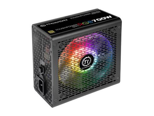 Thermaltake Toughpower 700 W GX1 RGB TP-700AH2NKG Power Supply