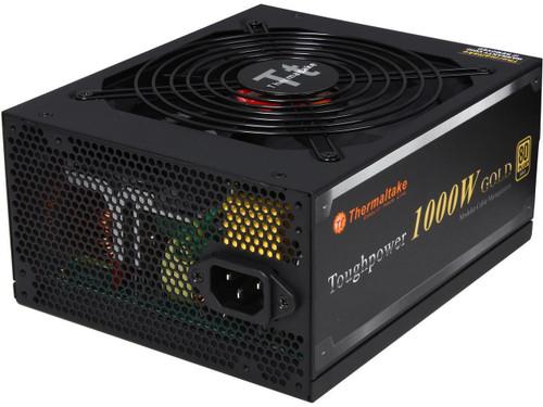 Thermaltake Toughpower 1000W PS-TPD-1000MPCGUS-1 ATX12V & EPS12V Power SupplyATX12V & EPS12V Power Supply ATX12V & EPS12V Power Supply