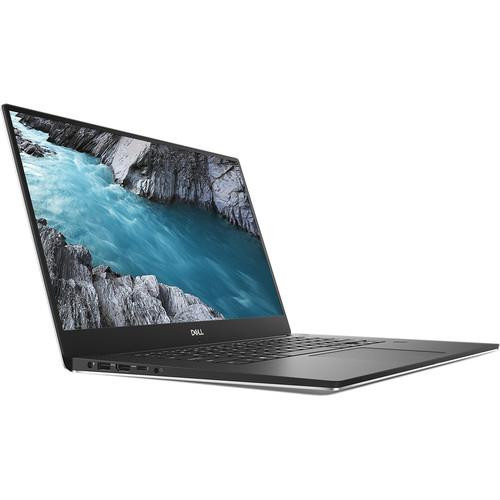 "Dell XPS 15 9570 15.6"" XPS9570-7061SLV Laptop (2.20 GHz Intel Core-i7-8750H, 16 GB DDR4 SDRAM, 512 GB SSD, Windows 10 Home)"