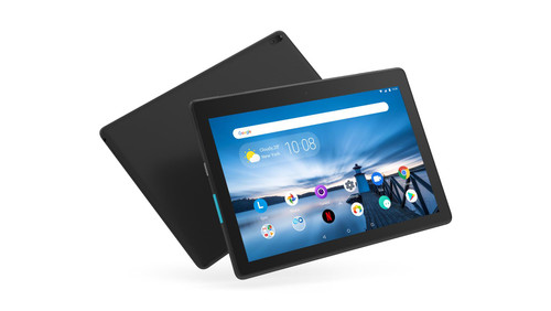 "Lenovo Tab E10 TB-X104F ZA470006US Tablet 10.1"" (1.30 GHz ARM Cortex A7, 2 GB DDR3 SDRAM, 16 GB Storage, Android 8.1 Oreo)"