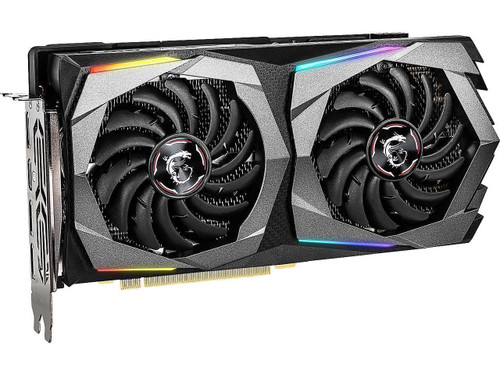 MSI GeForce RTX 2060 G2060G6 GAMING 6G Graphic Card - 6 GB GDDR6