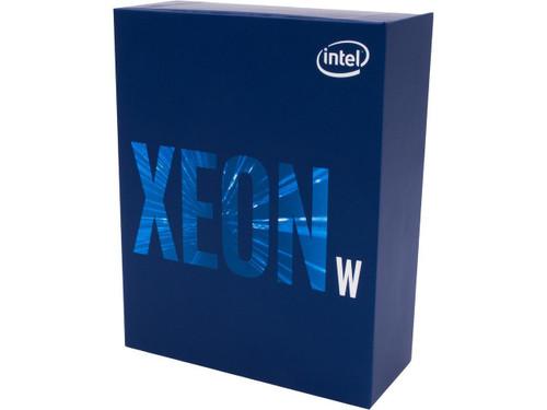 Intel Xeon W-3175X Octacosa-core BX80673W3175X (28 Core) 3.10 GHz Processor - Retail Pack
