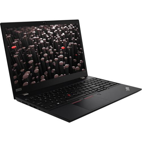 "Lenovo ThinkPad P53s 20N60024US 15.6"" Mobile Workstation Laptop (1.90 GHz Intel Core-i7-8665U, 16 GB DDR4 SDRAM, 256 GB SSD, Windows 10 Pro)"