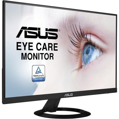"Asus VZ229HE 21.5"" Full HD LED LCD Monitor - 16:9 - Black"