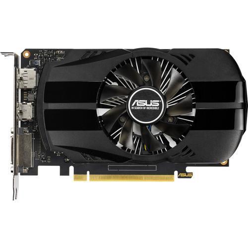 Asus Phoenix PH-GTX1650-O4G GeForce GTX 1650 Graphic Card - 4 GB GDDR5