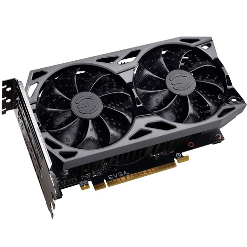 EVGA GeForce GTX 1650 Graphic Card - 4 GB GDDR5