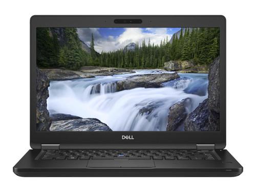 "Dell Latitude 5000 5491 2K7MW 14"" Laptop (2.6 GHz Intel Core-i7-8850H, 16 GB DDR4 SDRAM, 512 GB SSD, Windows 10 Pro)"
