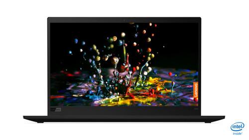 "Lenovo ThinkPad X1 Carbon 7th Gen 20QD0005US 14"" Touchscreen Ultrabook Laptop (1.80 GHz Intel Core-i7-8565U, 8 GB DDR4 SDRAM, 256 GB SSD, Windows 10 Pro)"