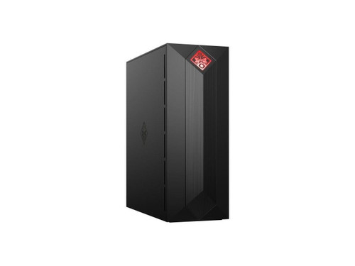 HP OMEN Obelisk 4NN07AA#ABA 875-0070 Gaming Desktop (3.20 GHz AMD Ryzen-7-2700, 16 GB DDR4 SDRAM, 1 TB HDD, 256 GB SSD, Windows 10 Home)