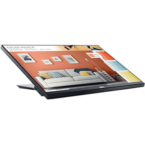 Dell Monitor P2418HT 23.8 inch Full HD 1920x1080 6ms 1000:1 HDMI/VGA/DisplayPort USB Touch Monitor Black Retail