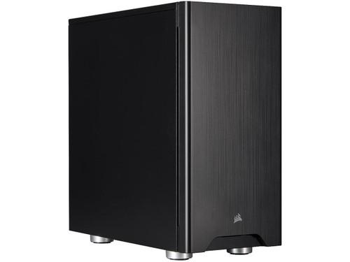 Corsair Carbide Series 275Q CC-9011164-WW Black Steel / Plastic ATX Mid Tower Quiet Gaming Case