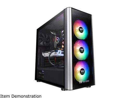 Thermaltake Level 20 MT ARGB CA-1M7-00M1WN-00 Black SPCC ATX Mid Tower Computer Case