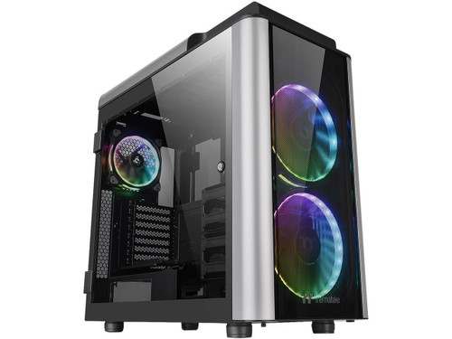 Thermaltake Level 20 GT RGB CA-1K9-00F1WN-01 Plus Edition Full Tower Chassis