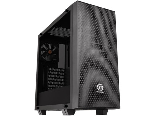 Thermaltake Core G21 CA-1I4-00M1WN-00 Tempered Glass Edition Mid-Tower Chassis