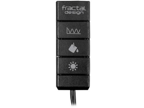 Fractal Design FD-ACC-ADJ-R1-BK Adjust R1 LED Lighting Controller