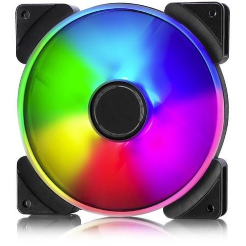 Fractal Design FD-FAN-PRI-AL14-3P Prisma AL14 140mm RGB 3 Pack