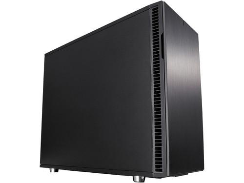 Fractal Design FD-CA-DEF-R6C-BK Define R6 USB-C Computer Case