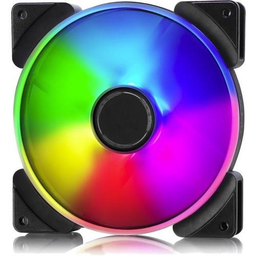 Fractal Design FD-FAN-PRI-AL14-PWM Prisma AL14 140mm PWM RGB