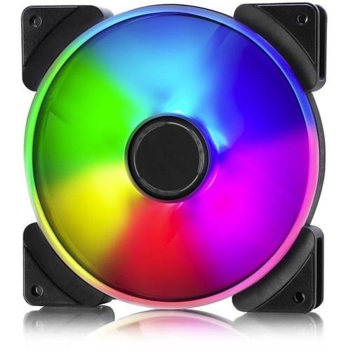 Fractal Design FD-FAN-PRI-AL14 Fractal Prisma AL14 140mm RGB