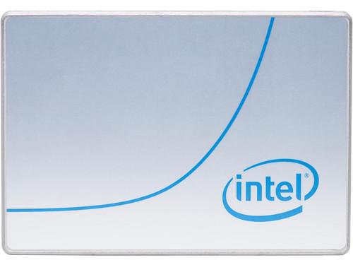 """Intel DC P4610 3.20 TB Solid State Drive SSDPE2KE032T801 - U.2 (SFF-8639) (PCI Express 3.1 x4) - 2.5"""" Drive - Internal"""
