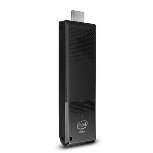 Intel Compute Stick STK2mv64CC (1.10 GHz Intel m5-6Y57, 4GB DDR Memory, 64 GB SSD, No OS)