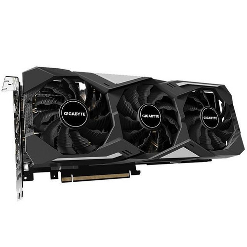 Gigabyte Ultra Durable VGA GV-N207SWF3OC-8GD GeForce RTX 2070 SUPER Graphic Card - 8 GB GDDR6