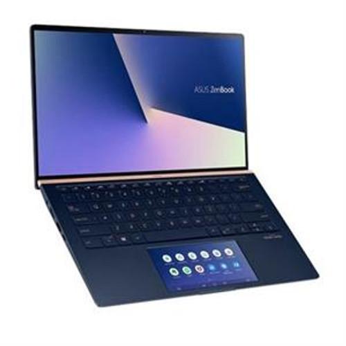 """Asus ZenBook 15 UX534FT-DB77 15.6"""" Laptop (1.80 GHz Intel Core-i7-8565U, 16 GB DDR4 SDRAM, 1 TB SSD, Windows 10 Pro)"""