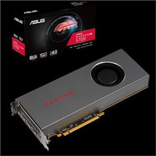 Asus RX5700-8G Radeon RX 5700 Graphic Card - 8 GB GDDR6