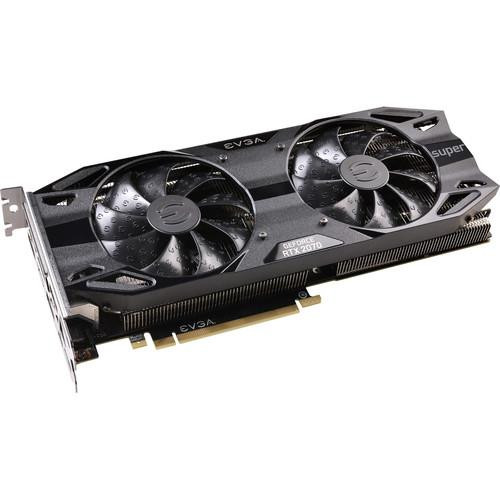 EVGA GeForce RTX 2070 08G-P4-3071-KR SUPER Graphic Card - 8 GB GDDR6