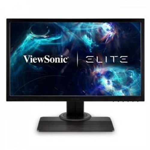 """Viewsonic Elite XG240R 24"""" Full HD LED LCD Monitor - 16:9 - Black"""