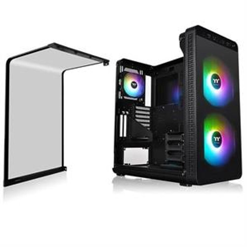 Thermaltake View 37 ARGB CA-1J7-00M1WN-04 Edition Mid-Tower Chassis
