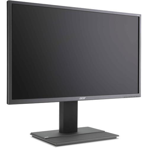 "Acer B326HK 32"" UM.JB6AA.002 LED LCD Monitor - 16:9 - 6ms"