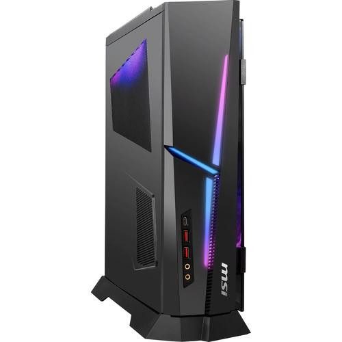 MSI Trident A Plus 9SD-463US Desktop (3.0 GHz Intel Core-i7-9700F, 16 GB DDR4 SDRAM, 1 TB SSD, Windows 10 Home)