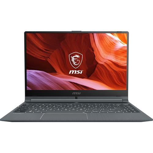 "MSI Prestige 14 A10SC-020 14"" Laptop (1.60 GHz Intel Core-i5-10210U, 16 GB DDR4 SDRAM, 512 GB SSD, Windows 10 Pro)"