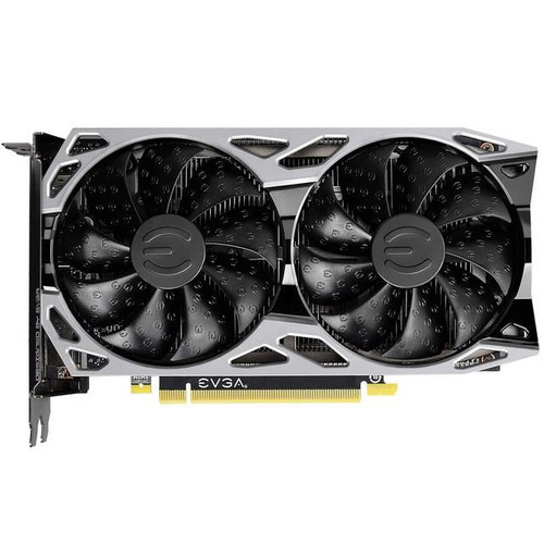 EVGA GeForce GTX 1660 06G-P4-1068-KR SUPER Graphic Card - 6 GB GDDR5
