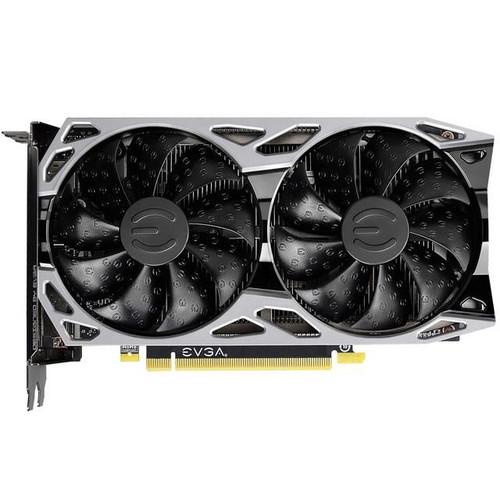 EVGA GeForce GTX 1660 06G-P4-1068-KR SUPER Graphic Card - 6 GB GDDR5
