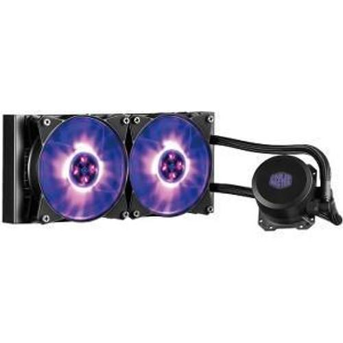 Cooler Master MasterLiquid MLW-D24M-A20PC-R1 ML240L RGB