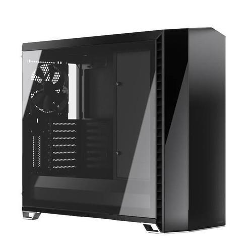 Fractal Design Vector FD-C-VER1A-01 RS Blackout Computer Case