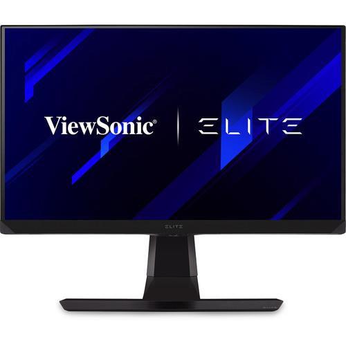 """Viewsonic Elite XG270QG 27"""" WQHD LED Gaming LCD Monitor - 16:9"""