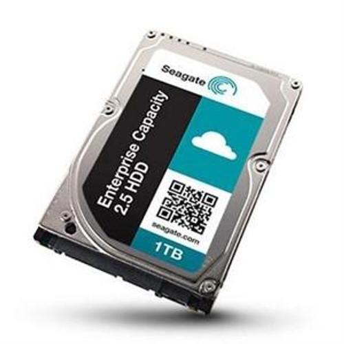 "Seagate ST1000NX0313 1 TB Hard Drive - 2.5"" Internal - SATA (SATA/600)"