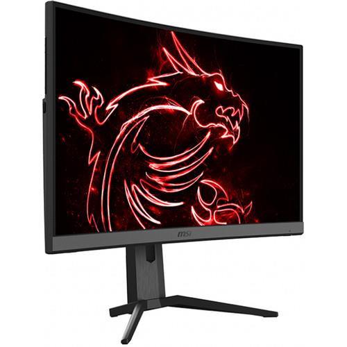 "MSI Optix MAG272CQR 27"" WQHD Curved Screen LED Gaming LCD Monitor - 16:9"