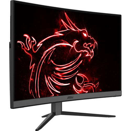 "MSI Optix MAG272C 27"" Full HD Curved Screen LED Gaming LCD Monitor - 16:9"