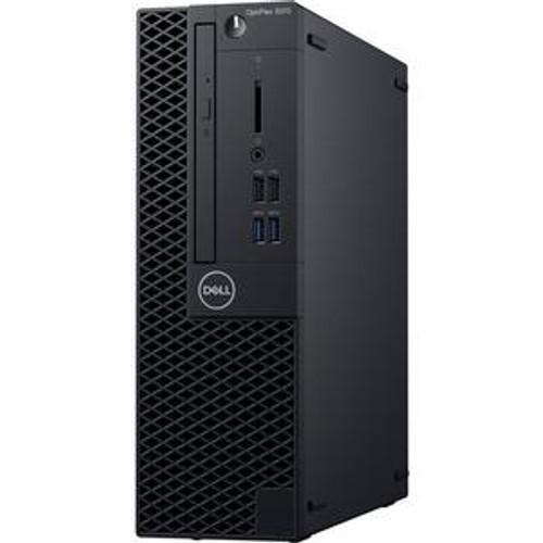 Dell OptiPlex 3000 3070 JDHFN Desktop (3.60 GHz Intel Core-i3-9100, 4 GB DDR4 SDRAM, 500 GB HDD, Windows 10 Pro)