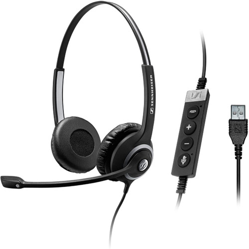 Sennheiser Circle SC 260 506483 MS II Headset