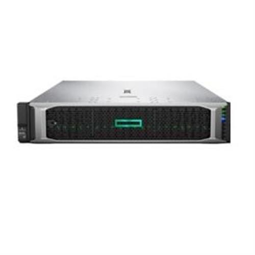 HPE ProLiant DL380 G10 P24840-B21 2U Server Rackmount (2.40 GHz Intel Xeon Silver 4210R, 32 GB DDR4 SDRAM, Serial ATA/600, 12Gb/s SAS Controller, No HDD, No O/S)