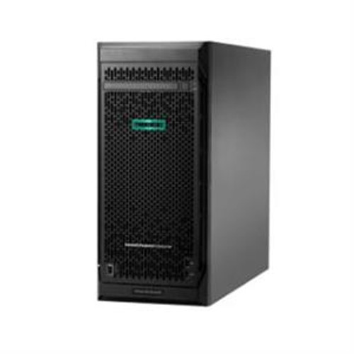 HPE ProLiant ML110 G10 P10811-001 4.5U Server Desktop (1.90 GHz Intel Xeon Bronze 3204, 16 GB DDR4 SDRAM, Serial ATA/600 Controller, No HDD, No O/S)