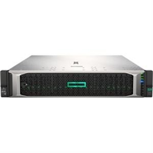 HPE ProLiant DL380 G10 P02468-B21 2U Server Rackmount (2.20 GHz Intel Xeon Silver 4214, 16 GB DDR4 SDRAM, 12Gb/s SAS Controller, no HDD, No O/S)