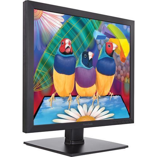 "Viewsonic VA951S 19"" SXGA LED LCD Monitor - 5:4 - Black"