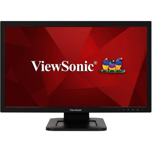 "Viewsonic TD2210 22"" LCD Touchscreen Monitor - 16:9 - 5 ms"